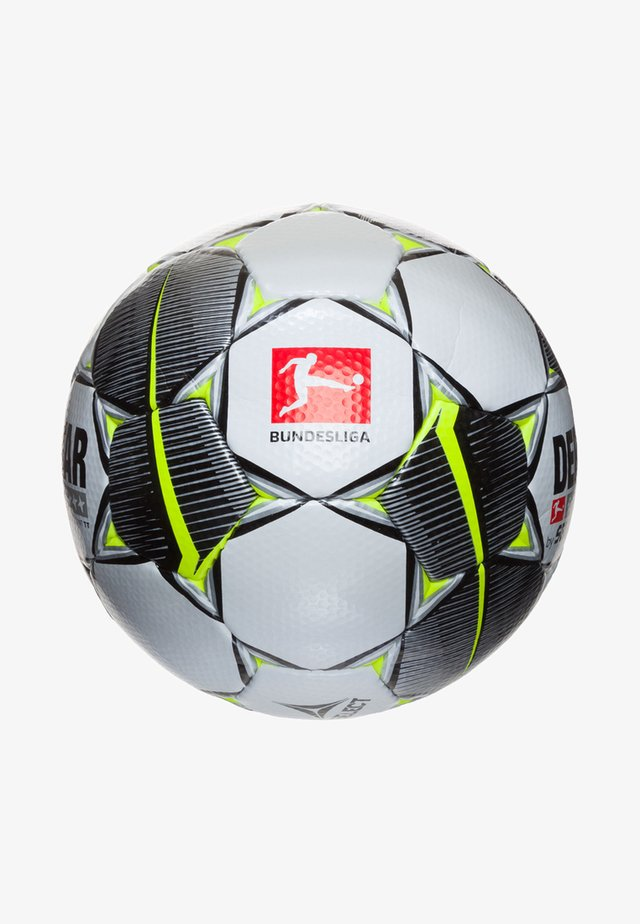 BUNDESLIGA BRILLANT - Football - white/black/yellow