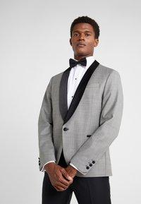 DRYKORN - BELLAC - Suit jacket - grey - 0