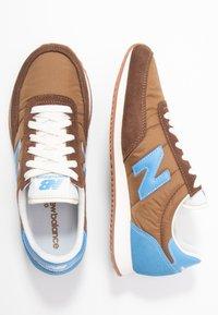 New Balance - UL720 - Zapatillas - brown - 3