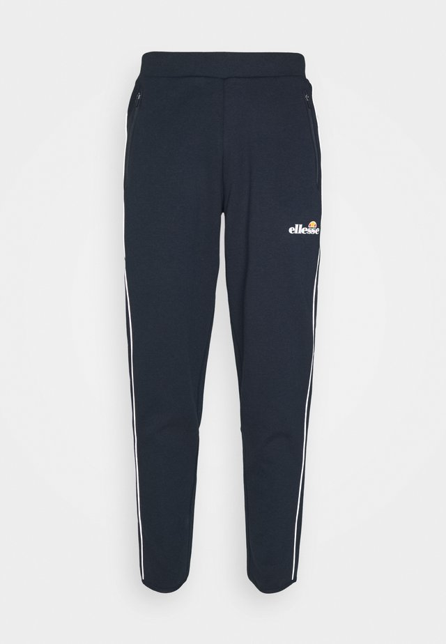DIRUTA JOG PANT - Trainingsbroek - navy