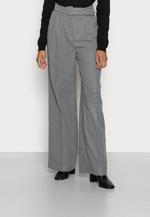 Kalhoty - medium grey