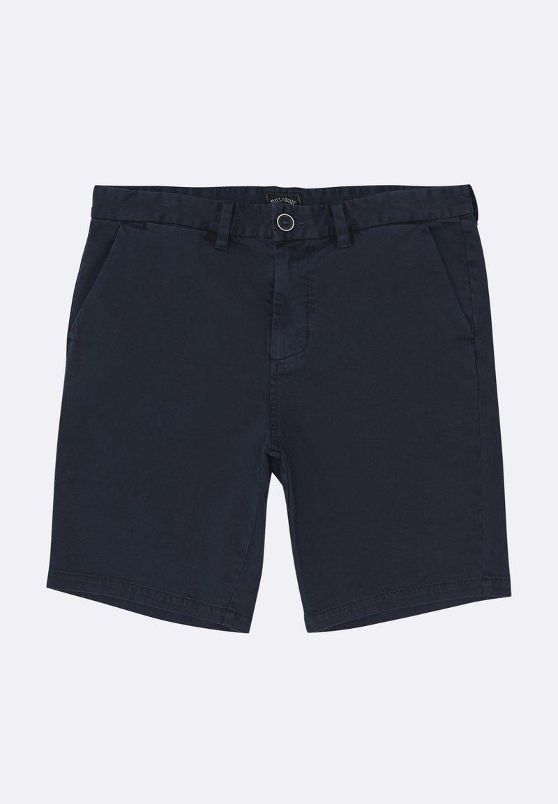Billabong - NEW ORDER WAVE WASH - Shorts - navy