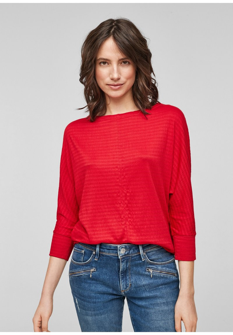 s.Oliver - Blouse - red