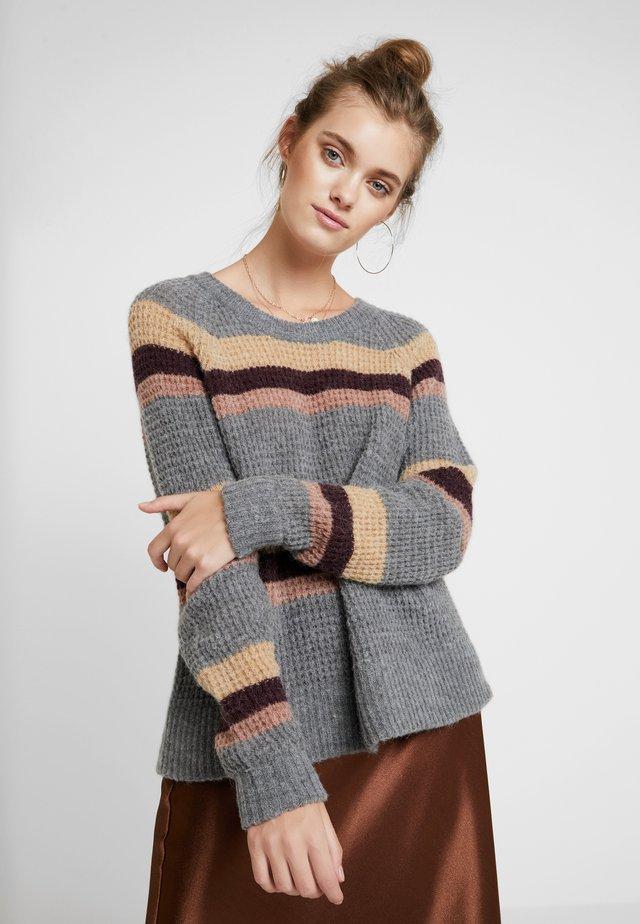 BAMBINA - Sweter - sedona sage