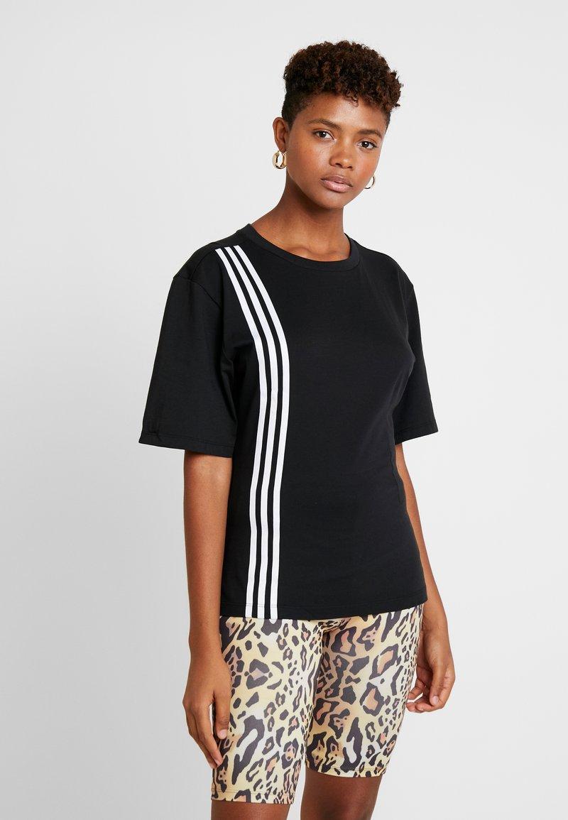adidas Originals - TEE - Printtipaita - black