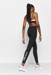 Ellesse - ALMIATA - Leggings - black - 2