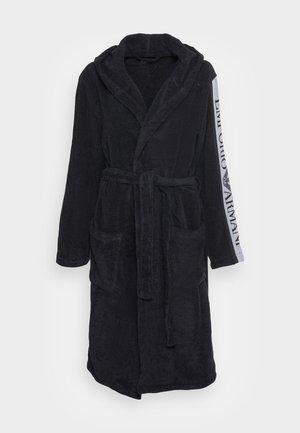 BATHROBE - Dressing gown - marine