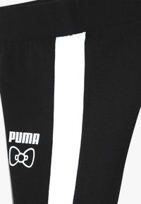 Puma - HELLO - Tights - black - 3