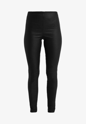 VICOMMIT  - Leggings - Trousers - black