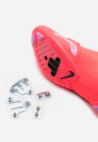 Nike Performance - SUPERREP CYCLE - Cycling shoes - flash crimson/black/beyond pink - 5