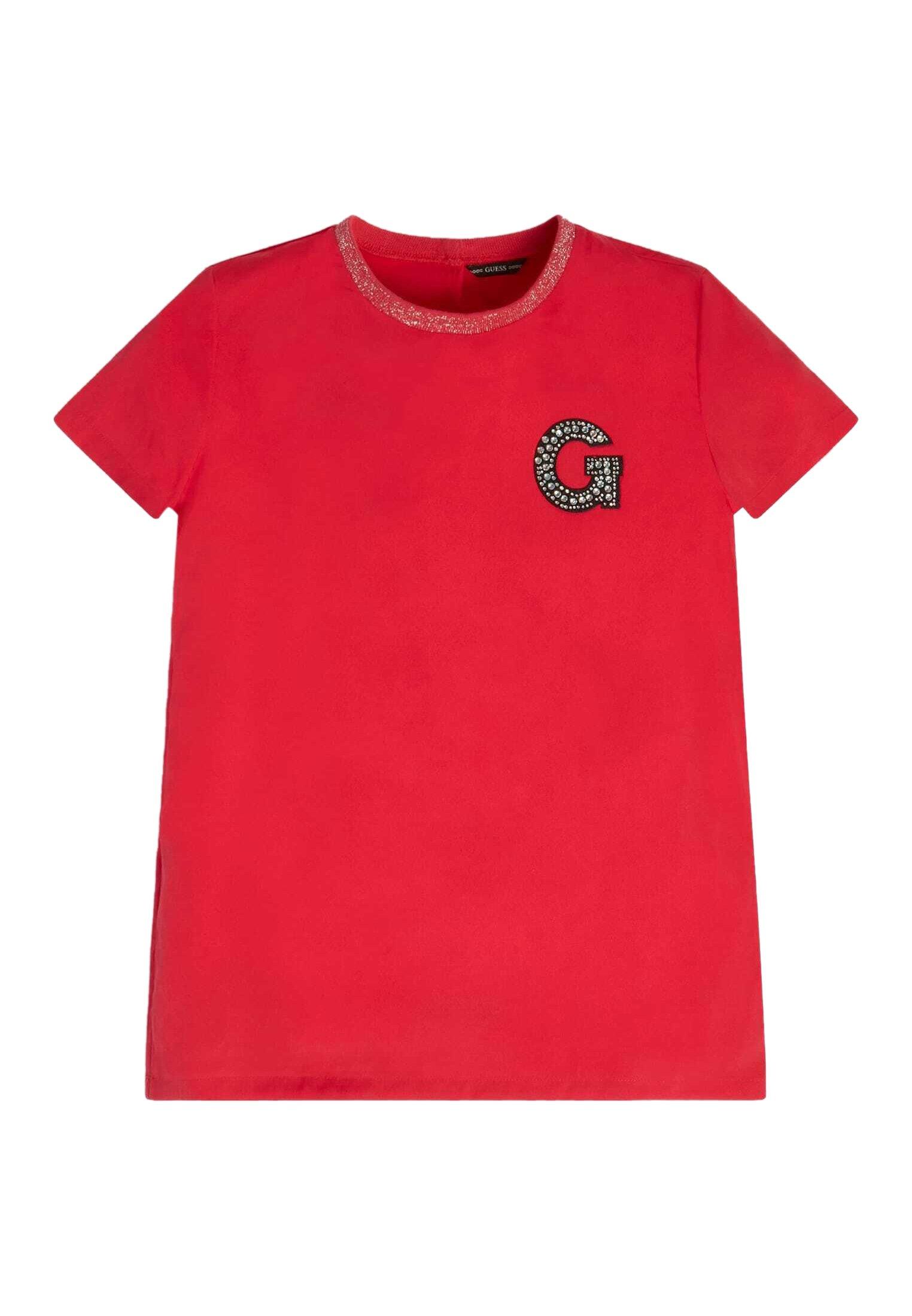 Enfant PATCH - T-shirt imprimé