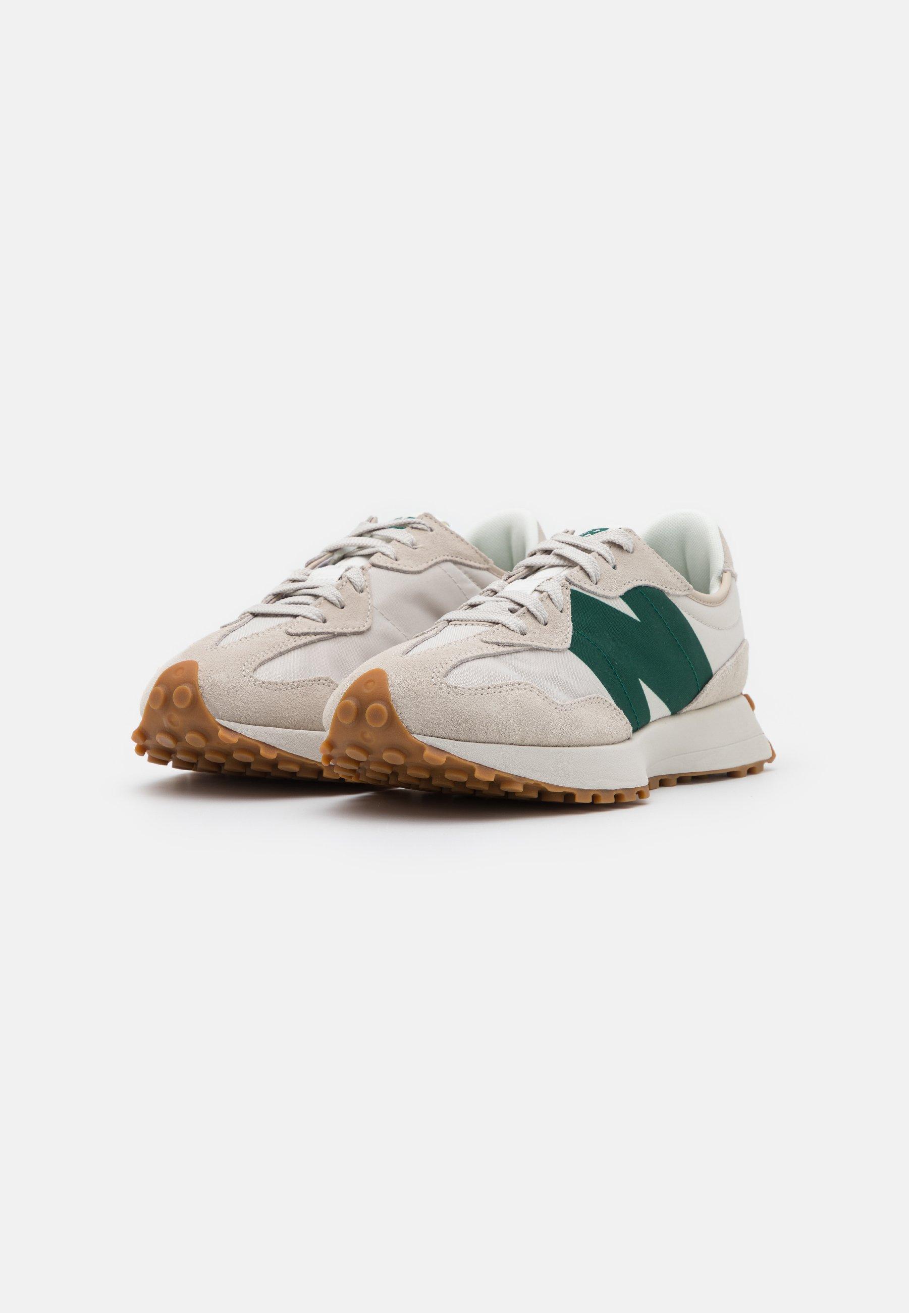 Damen 327 - Sneaker low - timberwolf