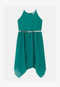 happy girls - Koktejlové šaty/ šaty na párty - turquoise - 0