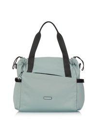 Hedgren - NOVA GALACTIC - Shopping bag - stormy sea - 3