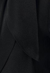 MAX&Co. - GINESTRA - Long sleeved top - black - 2