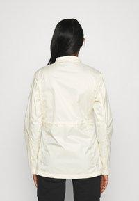 Nike Sportswear - Summer jacket - coconut milk/sesame - 2
