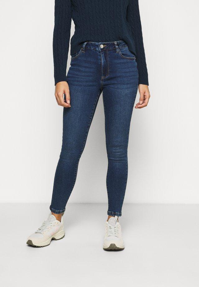 ALEX - Jeans Skinny Fit - indigo