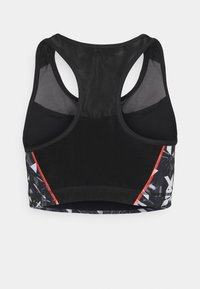 ASICS - FUTURE TOKYO BRA - Sports bra - black/white - 1