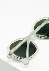 Zoobug - TONI - Sunglasses - off-white - 2