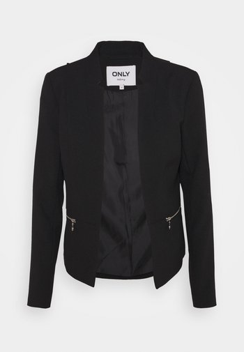 ONLMADDY SHORT ZIP BLAZER