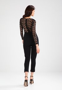 WAL G. - Jumpsuit - black - 2