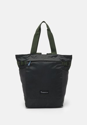 PACKABLE TOTE BACKPACK UNISEX - Rugzak - forrest night