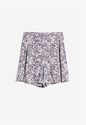 INTIAA FLOWER SPRINKLE - Shorts - kitt