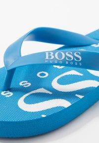 BOSS Kidswear - Pool shoes - turquoise - 2