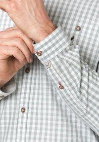 Stockerpoint - MANOLO - Shirt - olive - 4