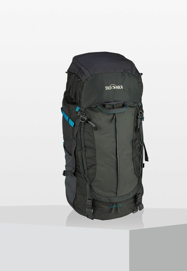 NORIX  - Hiking rucksack - titan grey