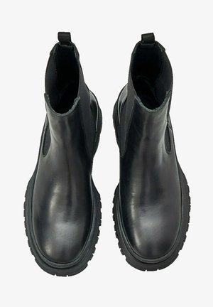 MAIGA - Boots à talons - schwarz