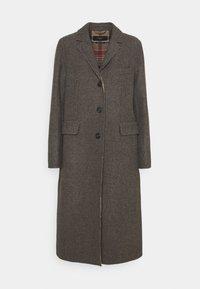 WEEKEND MaxMara - CANALE - Classic coat - dark brown - 4