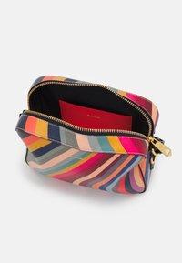 Paul Smith - WOMEN BAG CROSSBODY - Borsa a mano - multi-coloured - 3