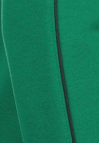 adidas Performance - Hoodie - bright green - 2