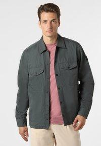 BOSS - Summer jacket - tanne - 0