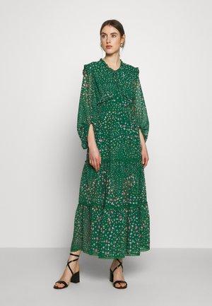 HANSEN DRESS - Maxi dress - jelly bean green