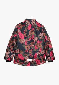 Hummel - HMLROSE SKIJACKET - Winter jacket - multi colour pink - 2