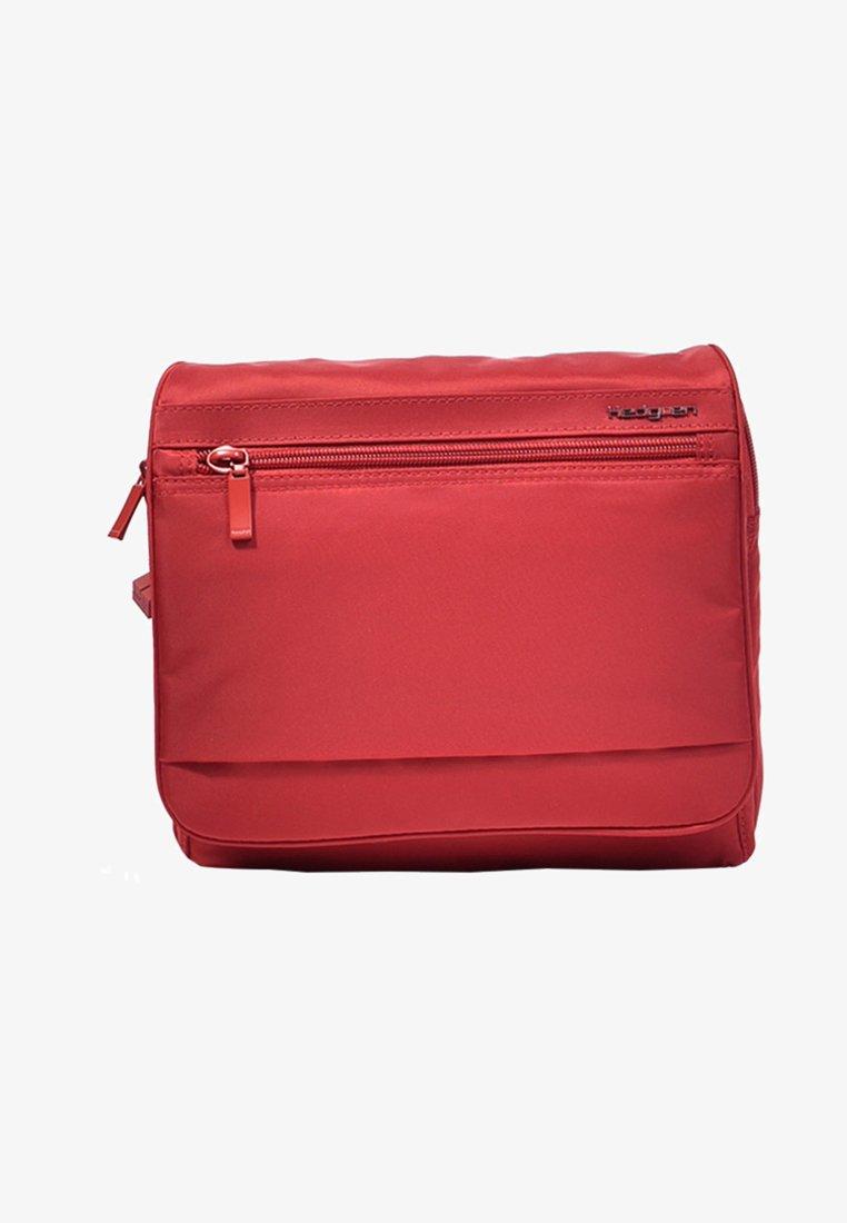 Hedgren - Sac bandoulière - red