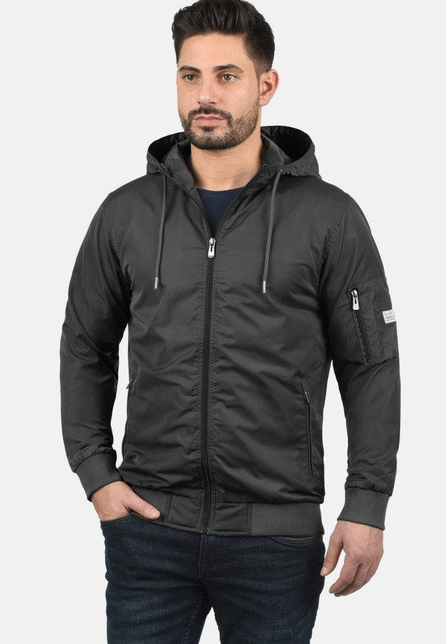 RAZY - Outdoor jacket - phantom grey