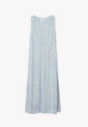 Day dress - blauw