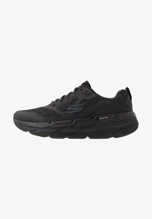 MAX CUSHIONING PREMIER VANTAGE - Neutrální běžecké boty - black/charcoal
