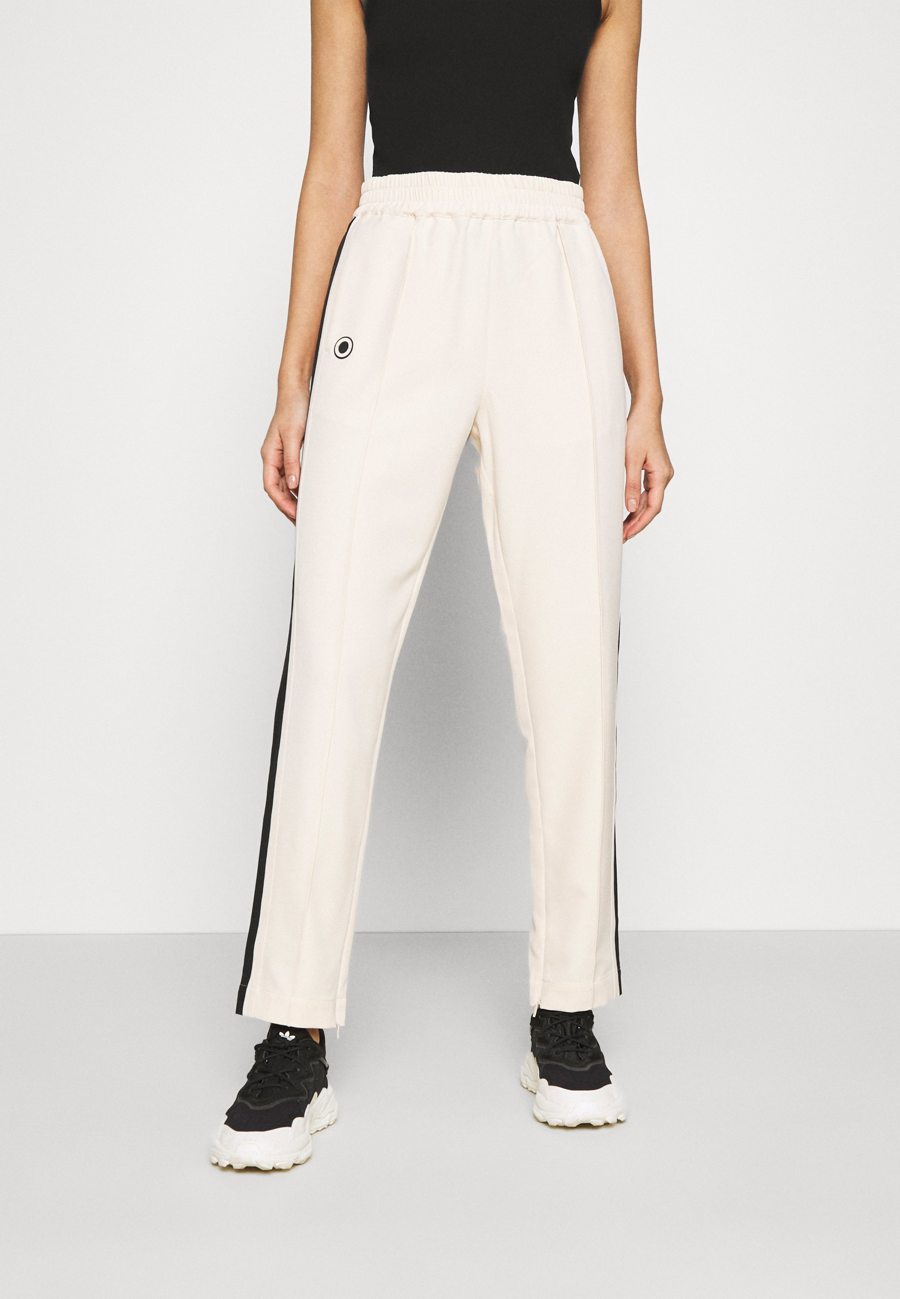 Women CLUB NOMADE CHIC PANT - Tracksuit bottoms