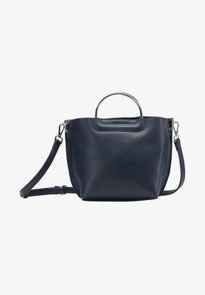 Håndtasker - marine