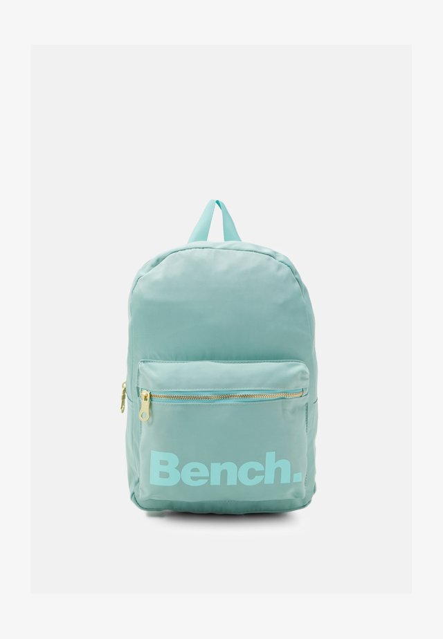 BACKPACK SMALL - Tagesrucksack - pastel green