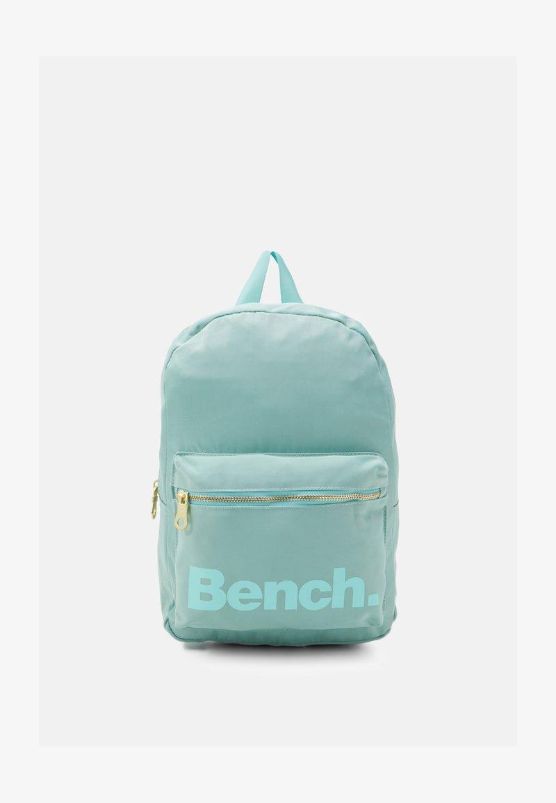Bench - BACKPACK SMALL - Zaino - pastel green