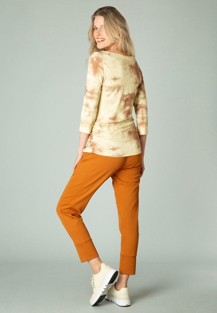 Damen GENNAI - Langarmshirt