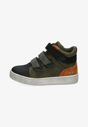 VEGA  - Sneakers hoog - groen