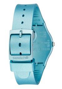 Swatch - SO BLUE - Montre - türkis - 2