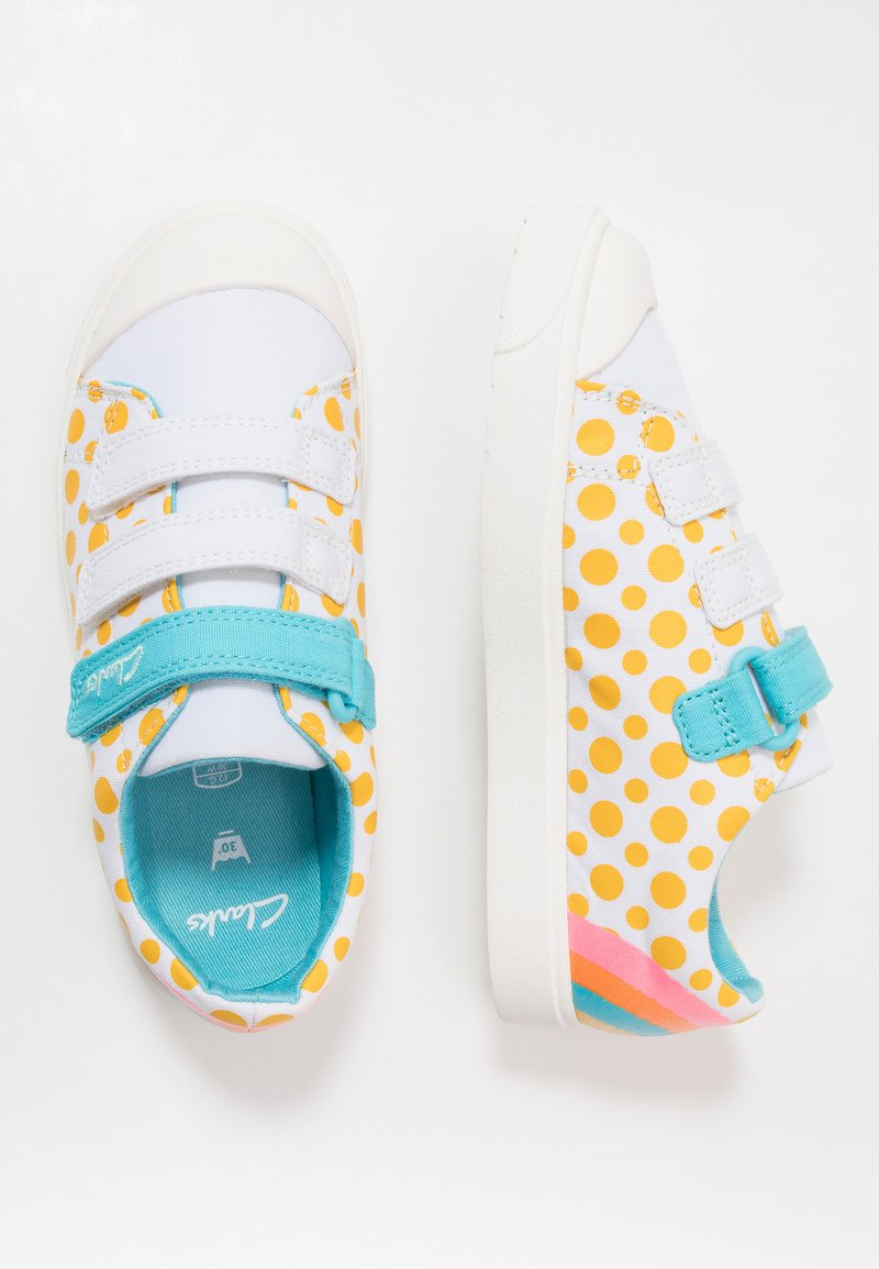 Clarks - CITY VIBE - Trainers - white