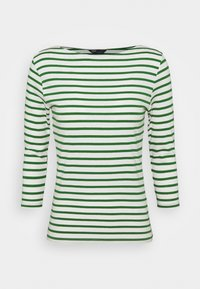 Marks & Spencer London - SLASH  - Long sleeved top - green - 0